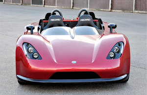 1991 Isdera Imperator Sbarro S20E For Sale by Auction