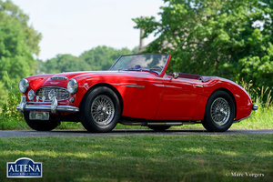 Austin Healey MK I, 1960 For Sale