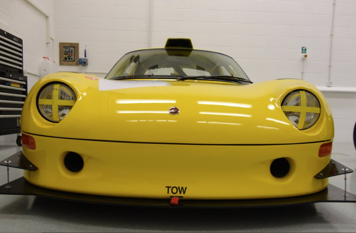 The only Tommy Kiare ZZ SE-R For Sale (picture 3 of 6)