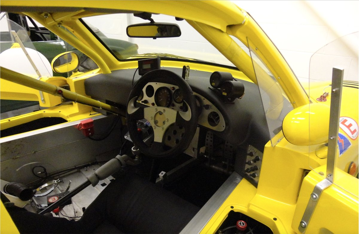 The only Tommy Kiare ZZ SE-R For Sale (picture 6 of 6)