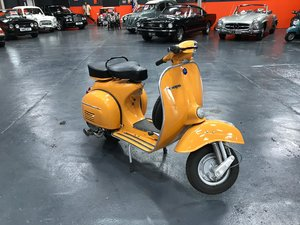 1971 1970 PIAGGIO (DOUGLAS) VESPA 150cc ALL MODELS, NO MILEAGE!!