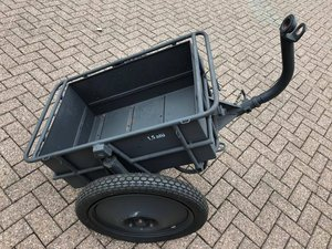1943 WW2 Cart, Kettenkrad, Zundapp, Bmw, WH. SOLD