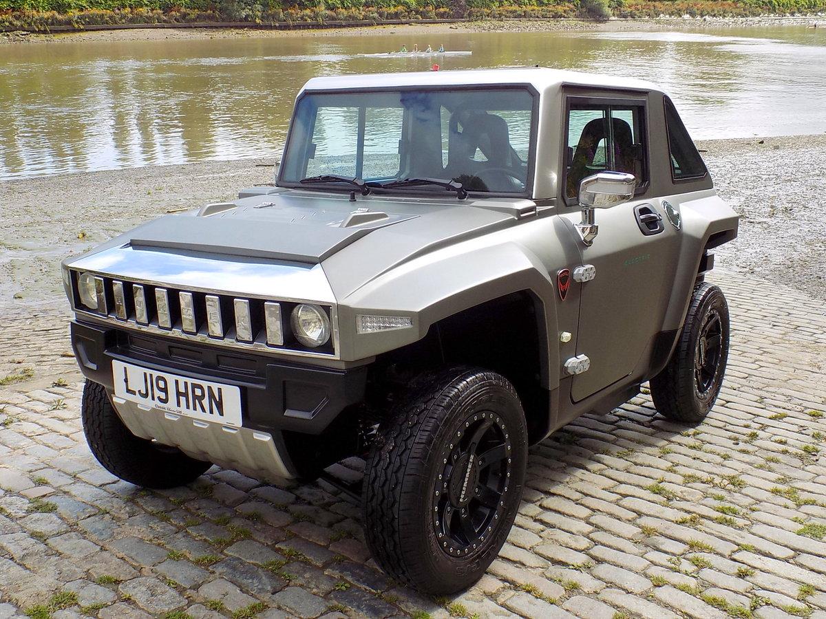 11 MEV Mini Hummer HX For Sale | Car And Classic | mev hummer hx price