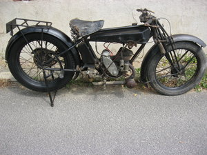 1926 TERROT 250 type F For Sale