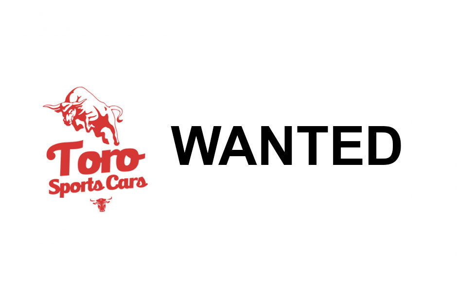 WANTED! ALL CLASSIC AND HISTORIC RACE CARS Wanted (picture 1 of 1)