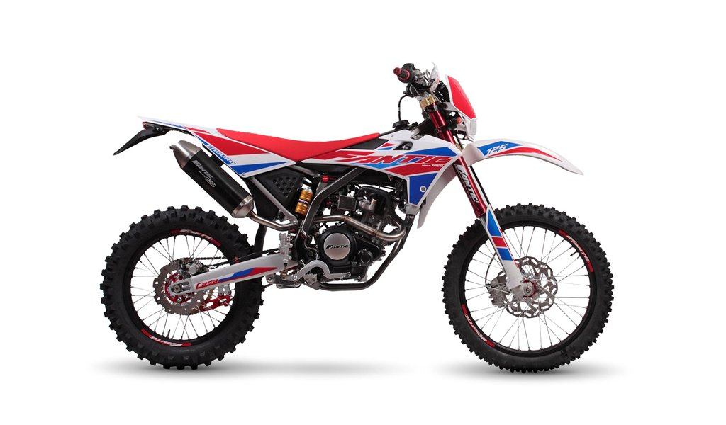 2020 Casa Enduro 125cc Brand New 0% Finance UK Delivery  For Sale (picture 1 of 1)