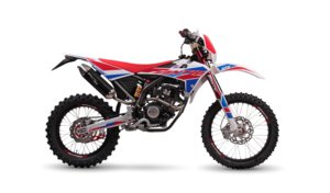 2020 Casa Enduro 125cc Brand New 0% Finance UK Delivery  For Sale