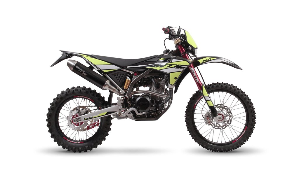 2020 Casa Enduro 250cc Brand New 0% Finance UK Delivery  For Sale (picture 1 of 4)