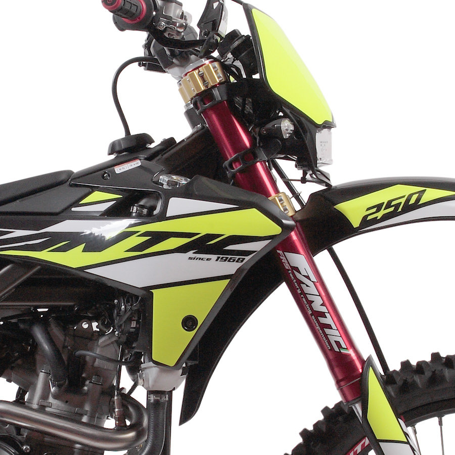 2020 Casa Enduro 250cc Brand New 0% Finance UK Delivery  For Sale (picture 2 of 4)