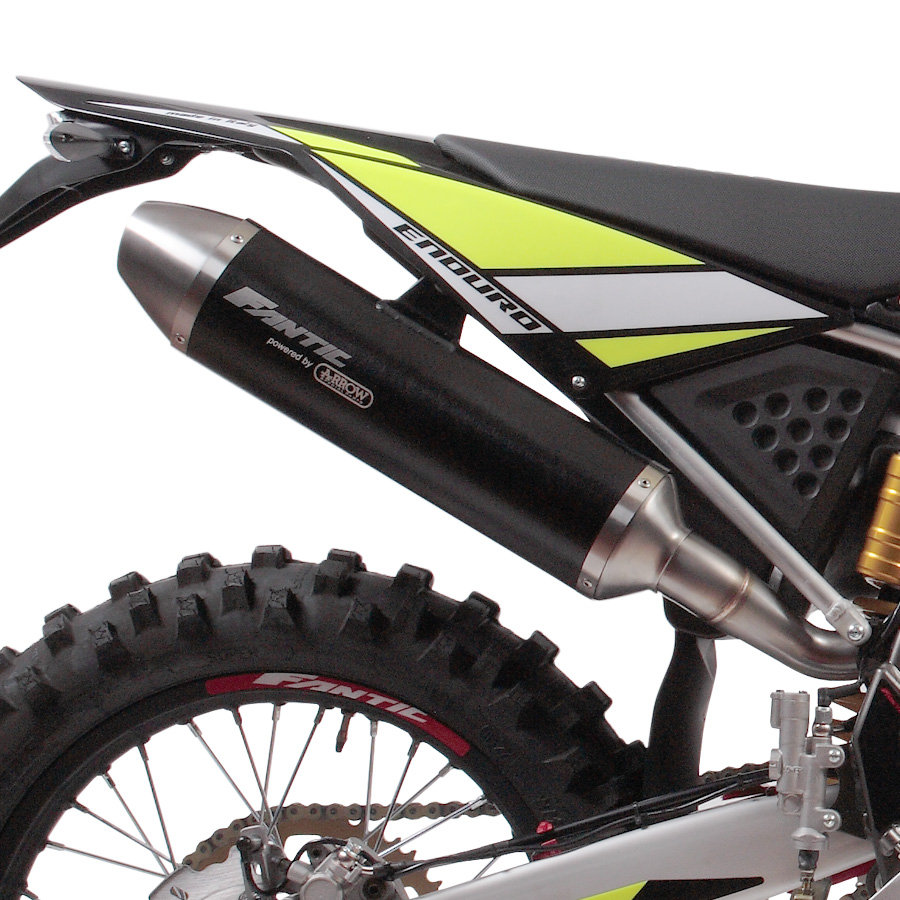 2020 Casa Enduro 250cc Brand New 0% Finance UK Delivery  For Sale (picture 3 of 4)