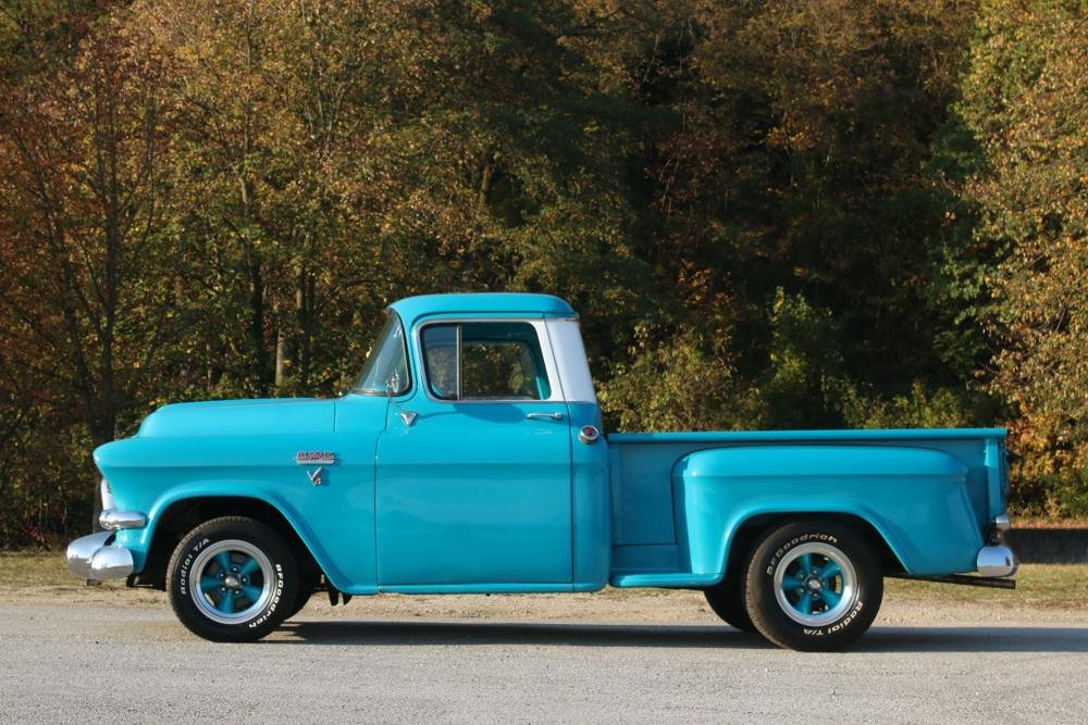 GMC 100 Pickup 1957 For Sale (picture 4 of 6)