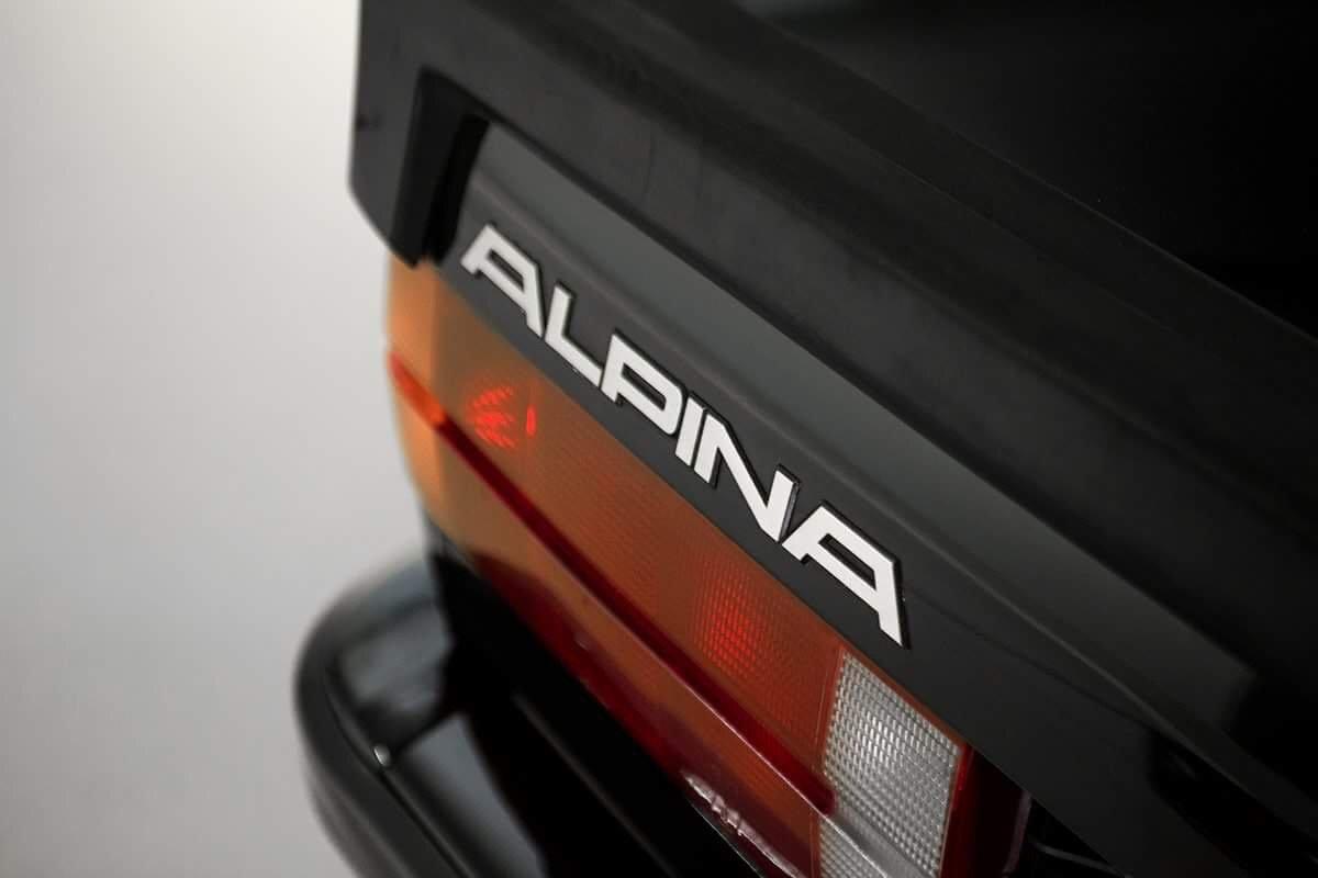 1986  Alpina C2 2.5 E30  SOLD (picture 8 of 24)