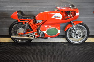 Lot 149-A 1963 Aermacchi Harley-Davidson-10/08/19 For Sale by Auction