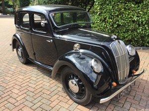 1948 Morris 8 SE For Sale