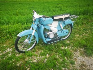 1962 Tomos Colibri T12  For Sale