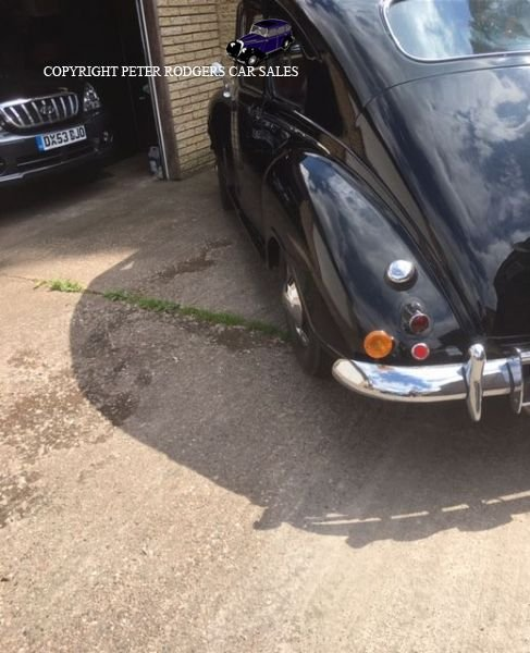 1952 Jowett Javelin For Sale (picture 2 of 4)