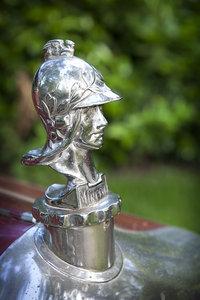 1925 Minerva AD25 Limo fully restored