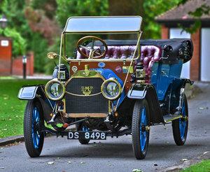 1910 EMF 30hp Rois Des Belges Tourer For Sale