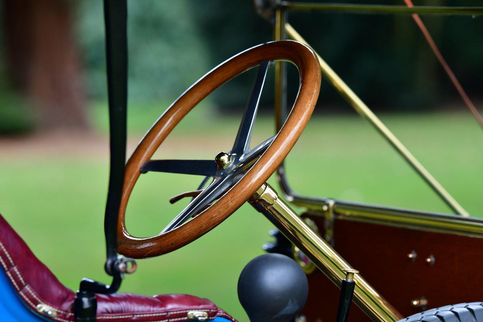 1910 EMF 30hp Rois Des Belges Tourer For Sale (picture 5 of 6)