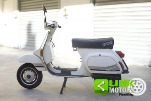 VESPA 125 ETS 1984 - ISCRITTA ASI For Sale