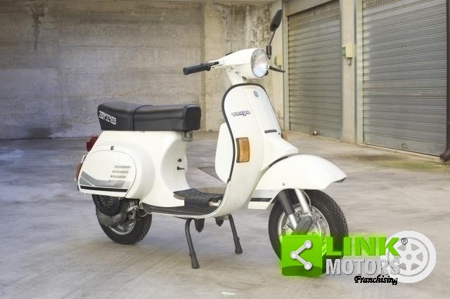 VESPA 125 ETS 1984 - ISCRITTA ASI For Sale (picture 3 of 6)