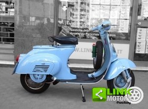 PIAGGIO Vespa 90 V9A1T (1965) FMI For Sale