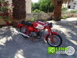 1959 Aermacchi 250 N