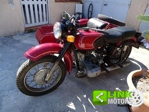 Mt-10 36 sidecar 1982 (non MT 11) For Sale