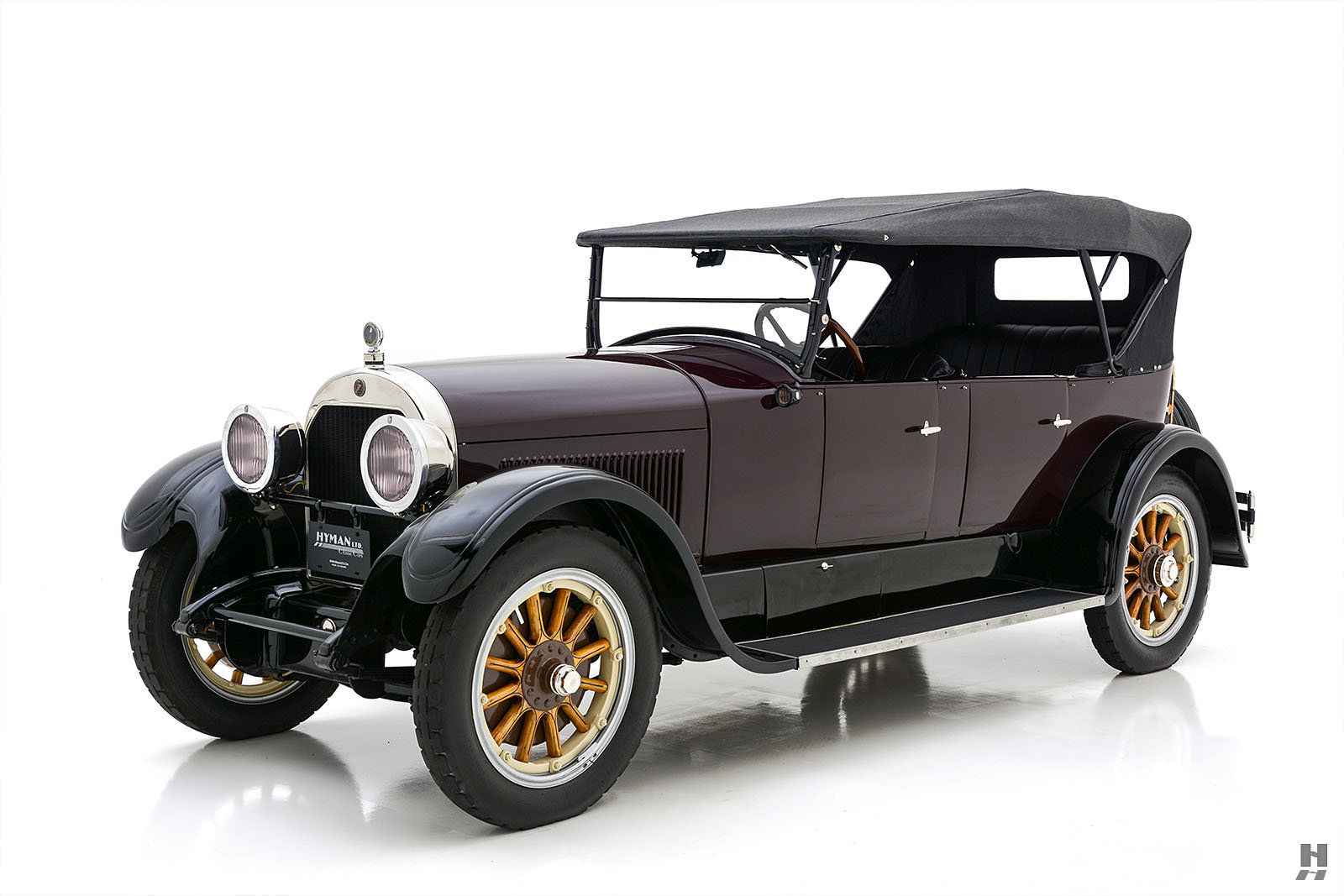 1925 Cadillac Type V63 Phaeton Convertible For Sale (picture 1 of 6)