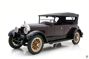 1925 Cadillac Type V63 Phaeton Convertible For Sale