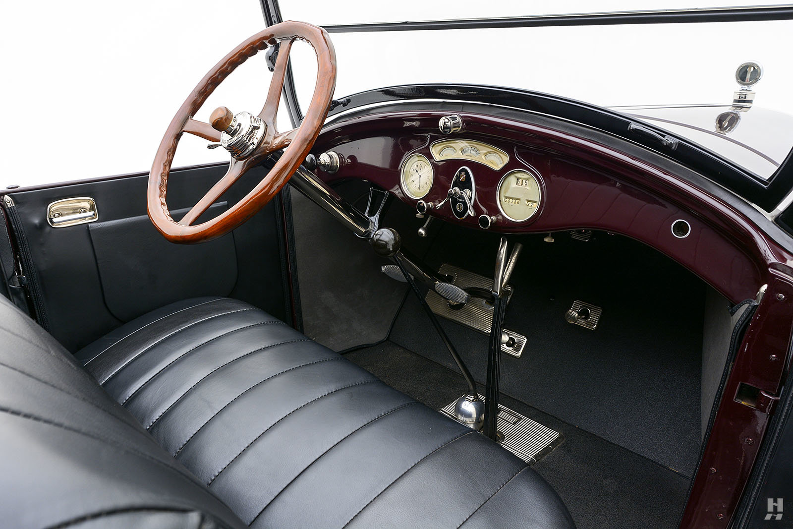 1925 Cadillac Type V63 Phaeton Convertible For Sale (picture 5 of 6)