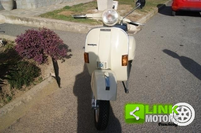 1981 vespa pe 200 miscelazione separata restauro totale For Sale (picture 2 of 6)