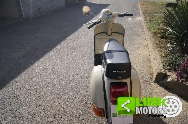 1981 vespa pe 200 miscelazione separata restauro totale For Sale (picture 6 of 6)