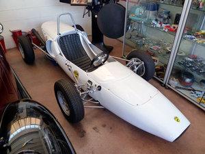 1960 Tecno 4 K250 SOLD