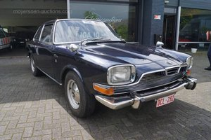 1968 GLAS 3000 For Sale by Auction