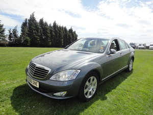 2006 Mercedes Benz S Class For Sale