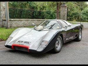 1972 U.V.A. McLaren Replica M6 GT