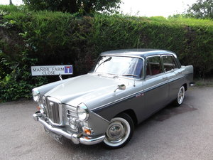 Picture of 1967 Wolseley 1660 SOLD