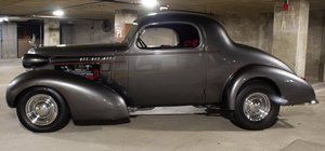 1936 Oldsmobile 3 Window Coupe CUSTOM 355  auto  $26.9k  For Sale