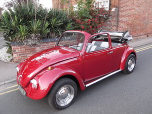 Picture of 1971 Volkswagen Beetle SOLD