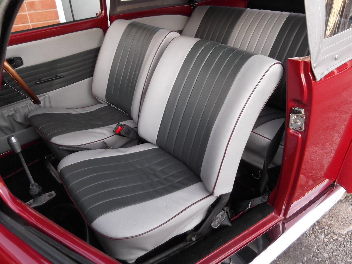 1971 Volkswagen Beetle For Sale (picture 4 of 6)
