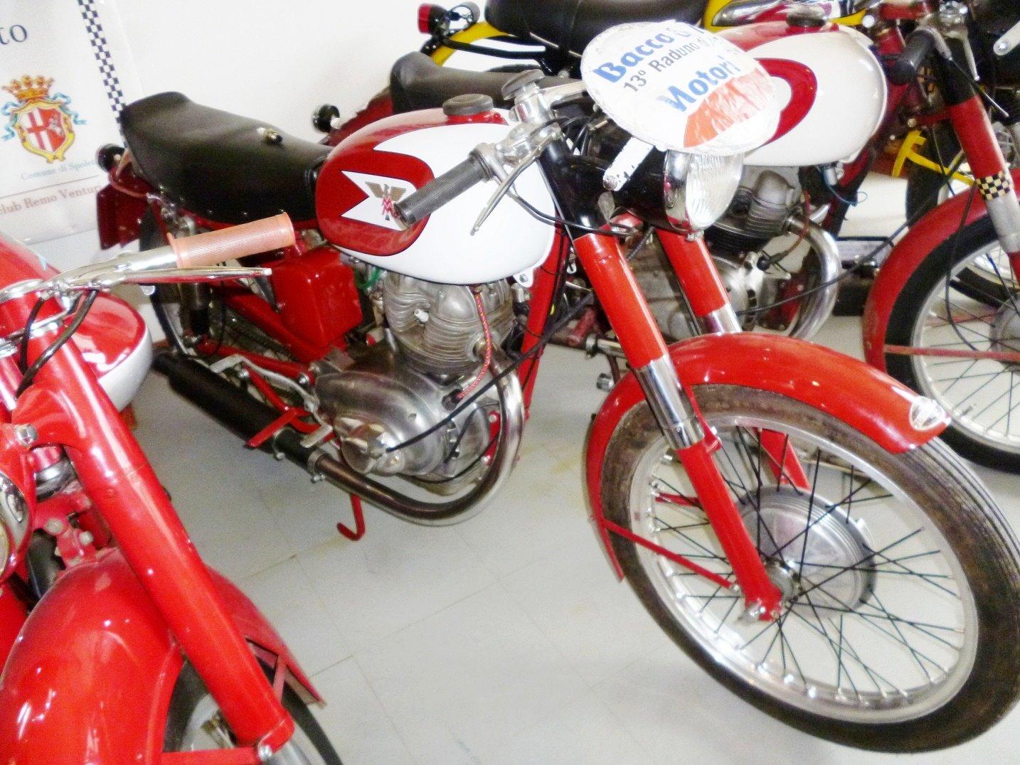 1957 Moto Morini 175 For Sale (picture 2 of 6)