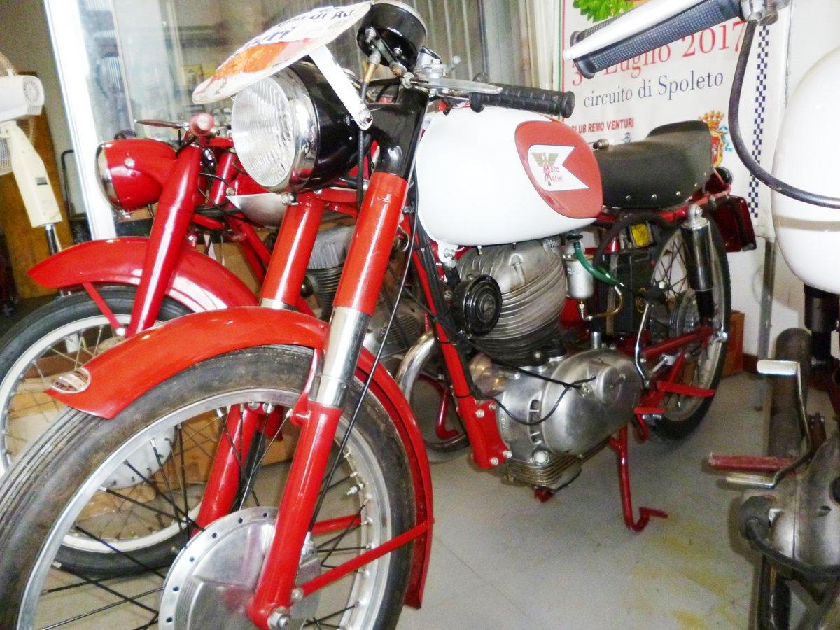 1957 Moto Morini 175 For Sale (picture 3 of 6)