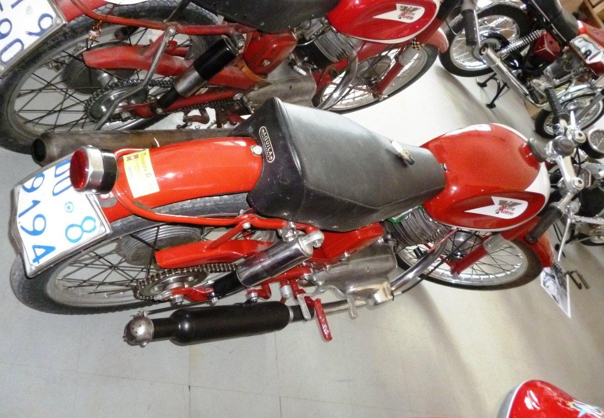 1957 Moto Morini 175 For Sale (picture 4 of 6)