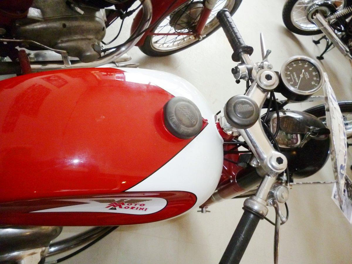 1957 Moto Morini 175 For Sale (picture 5 of 6)