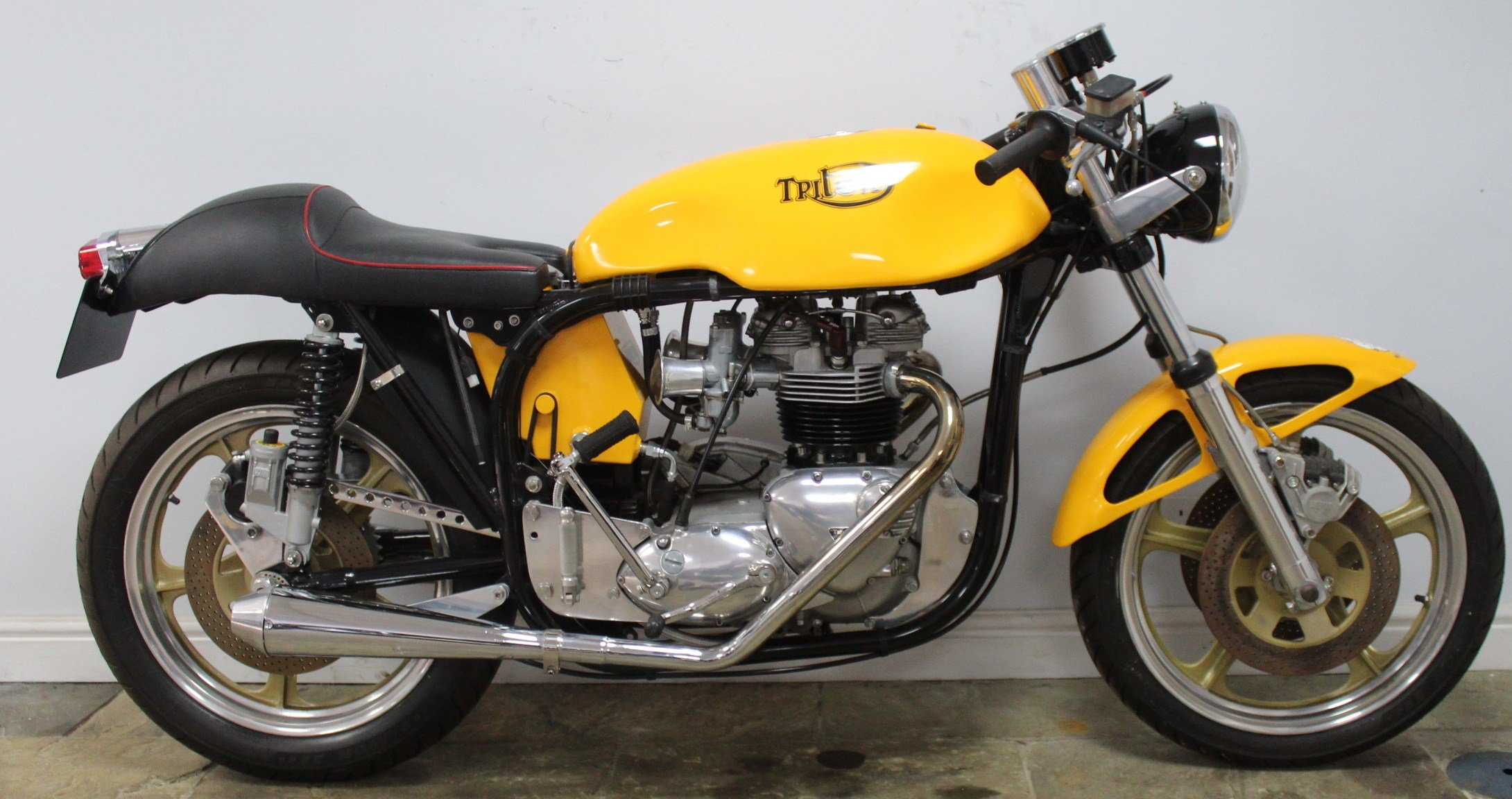 1970 Triton / Triumph Norton , Cafe Racer  For Sale (picture 1 of 6)