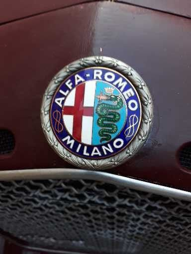 1984 Alfa Romeo 8c inspired For Sale (picture 5 of 6)