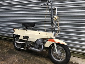 1969 MOBYETTE X1 FOLDING MOPED PX RALEGH £695 OFFERS