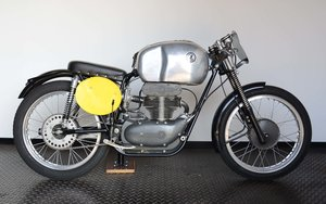 1957 original frame and engine number - very rare - only 32  For Sale