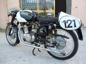 1958 Parilla 175 MSDS